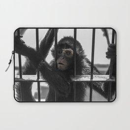 Monkey 4 Laptop Sleeve