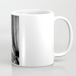 asc 674 - La visite galante (Enjoying the visit) Coffee Mug
