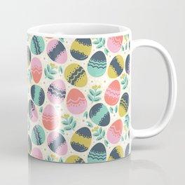 Easer Eggs Coffee Mug