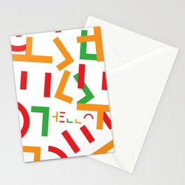 Munaria Stationery Cards