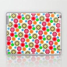 Flowerpower Laptop & iPad Skin