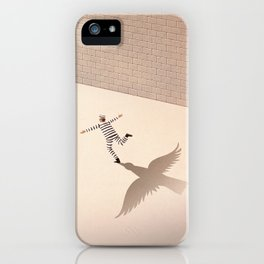 Free Inside iPhone Case