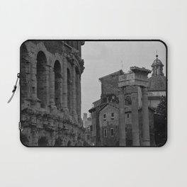 Roman Wanderings Laptop Sleeve