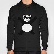 Panda Love Hug Hoody