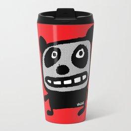 Graphic Panda! Travel Mug