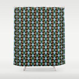 Cedros Shower Curtain