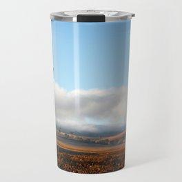 Barossa Valley Sunrise Landscape Travel Mug