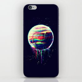 Deliquesce iPhone Skin
