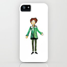 Prince 2 iPhone Case
