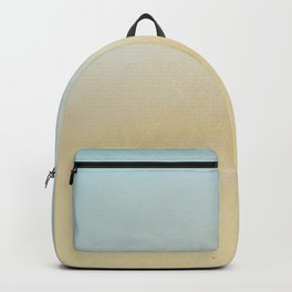 Abstract Beach Backpack