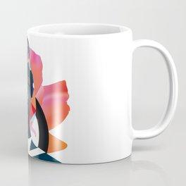Spaceface Coffee Mug