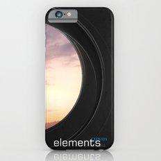 elements | clouds Slim Case iPhone 6s