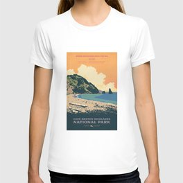 Cape Breton Highlands National Park T-shirt
