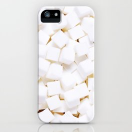 SUGAR CUBES for IPhone iPhone Case