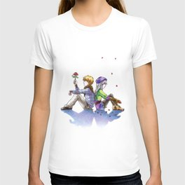 La Noche T-shirt