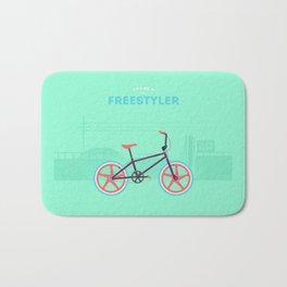 Freestyler Bath Mat