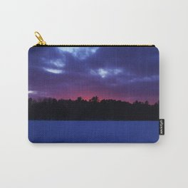 Subzero sunset Carry-All Pouch