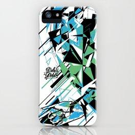 Street Diamond iPhone Case