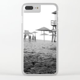 OUALIDIA (Morocco) V Clear iPhone Case