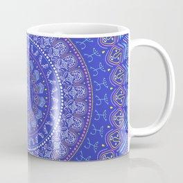Taino Mandala Coffee Mug
