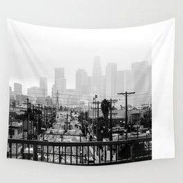 Angel City Wall Tapestry