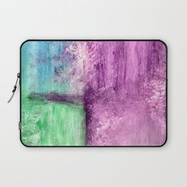 Abstract Window Laptop Sleeve