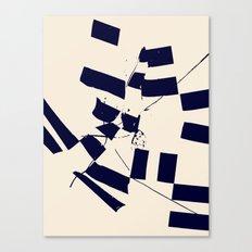 Urchin 1 Canvas Print