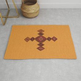 Persian Carpet Design Rug