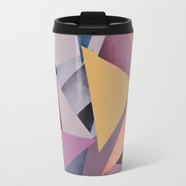 Fragments 1 Travel Mug
