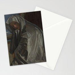 Girolamo Savoldo - Mary Magdalene Stationery Cards