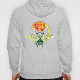 Scarab Beetle Hoody