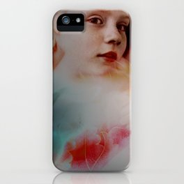 Amilia Dreaming Brighter iPhone Case