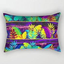 Tropical XIII Rectangular Pillow