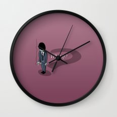 What if? Wall Clock