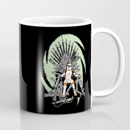 Game of Clones Coffee Mug
