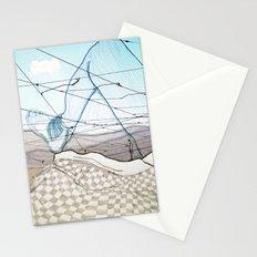 Viagem#3 Stationery Cards