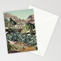 Whole New World Stationery Cards