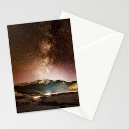 Prospect Milky Way Stationery Cards