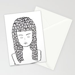 160 of oneself. 《160個我》 Stationery Cards