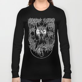Critter Nymph Long Sleeve T-shirt
