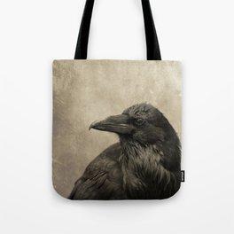 OLDE RAVEN Tote Bag