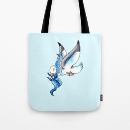 Gloucester Gift Giver Tote Bag
