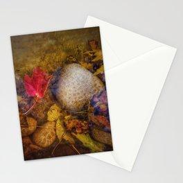 Michigan Fall (01) Stationery Cards