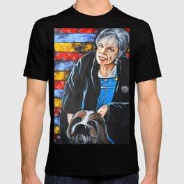 Ouiser Bordreaux - Steel Magnolias  T-shirt