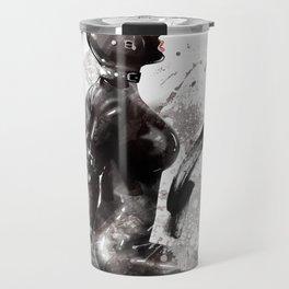 Fetish painting #3 Travel Mug