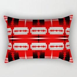 Buffalo Factory – Blade Blanket #2 Rectangular Pillow