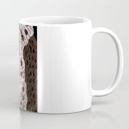Vicki and the Vision I Coffee Mug