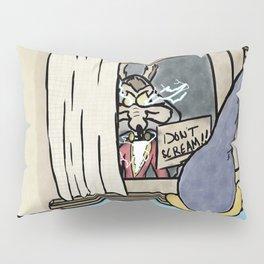 Shazam x Looney Tune$ Pillow Sham