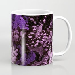 Melted Gems Coffee Mug