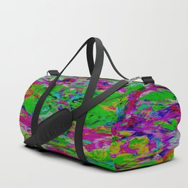 Lively Duffle Bag